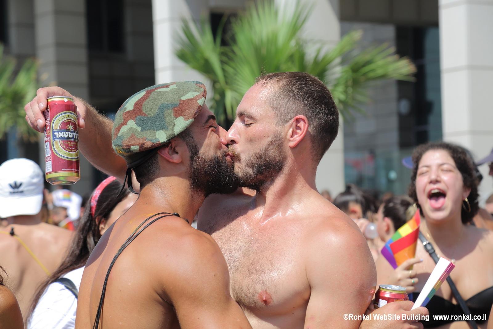 gay_parade 2018 מצעד הגאווה