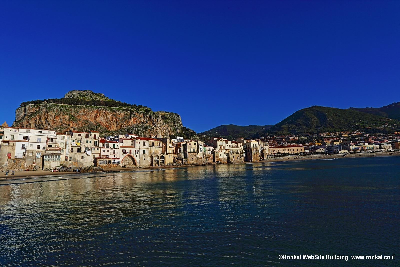 טיול לסיציליה sicilia