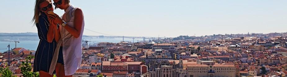 טיול ל פורטוגל יום השני