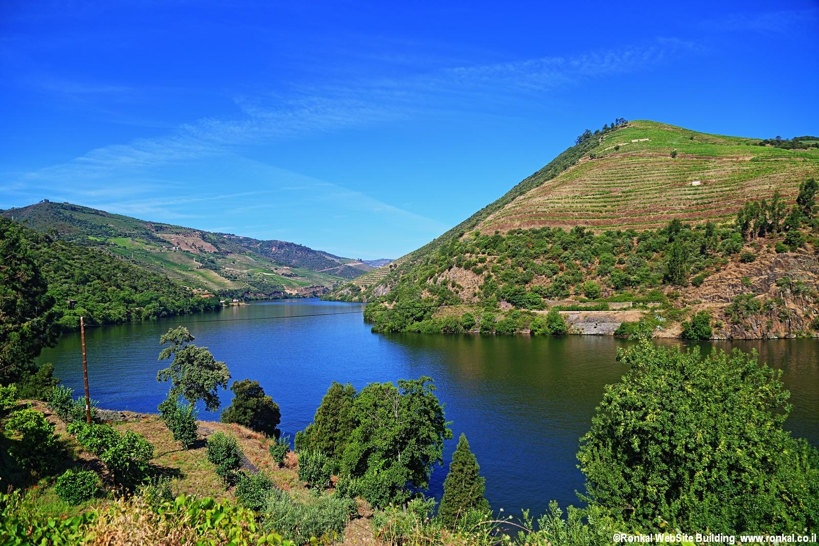 טיול ל פורטוגל