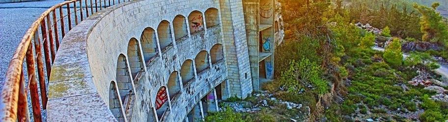 מלון נטוש ומדהים ליד קיבוץ צובה